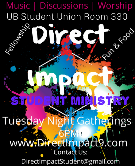 Direct Impact Flyer Spring 2020