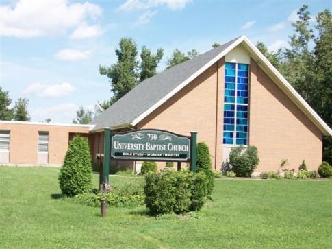 Baptish Campus Fellowship photo